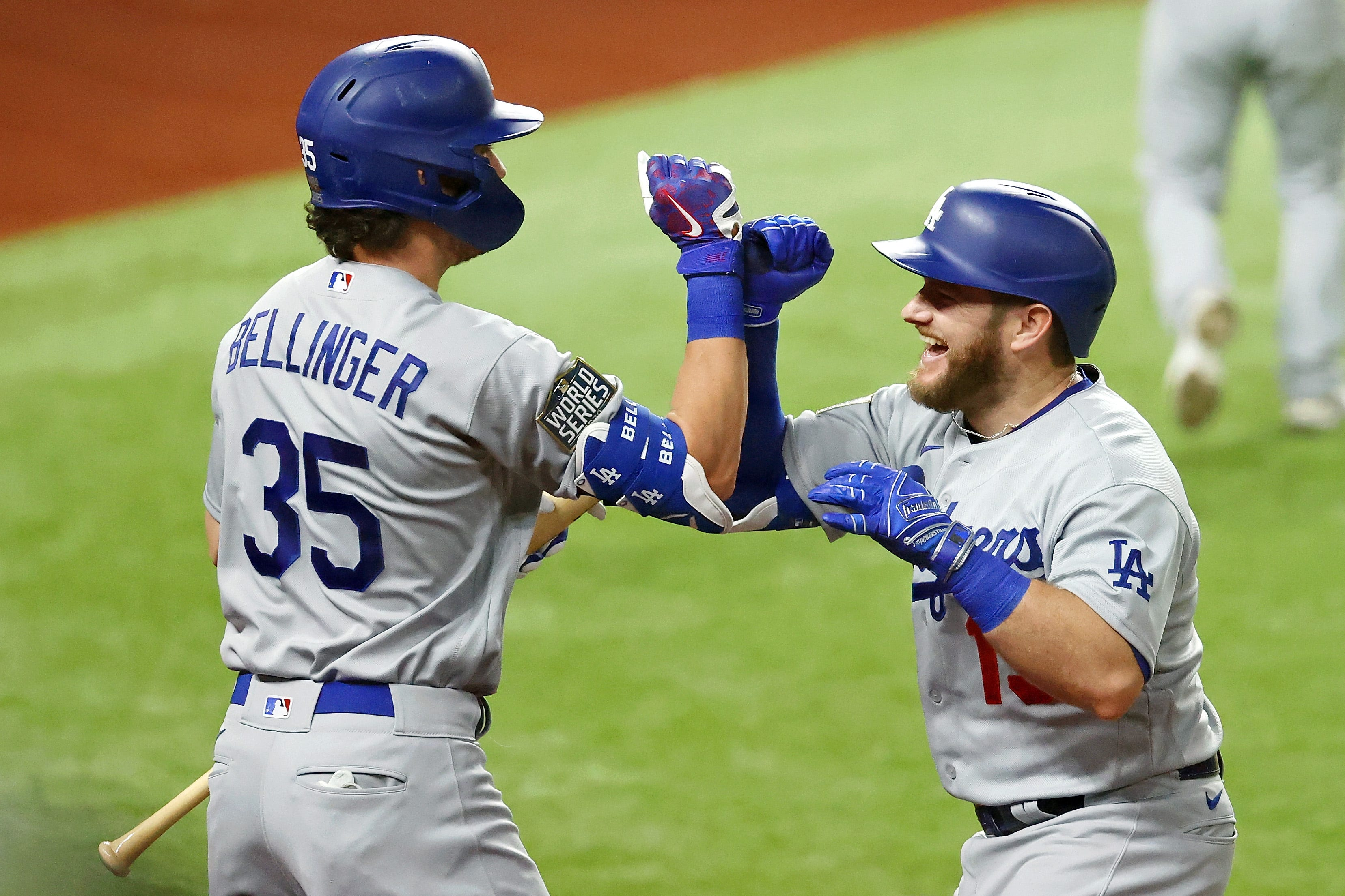 How to watch Dodgers vs. Rays: World Series Game 6 live stream, schedule, TV channel, start time