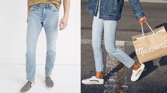 Best gifts on sale for Cyber Monday: Madewell Jeans