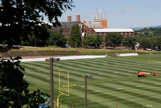 College football practice fields will be quiet on Election Day, something that does not thrill all coaches.