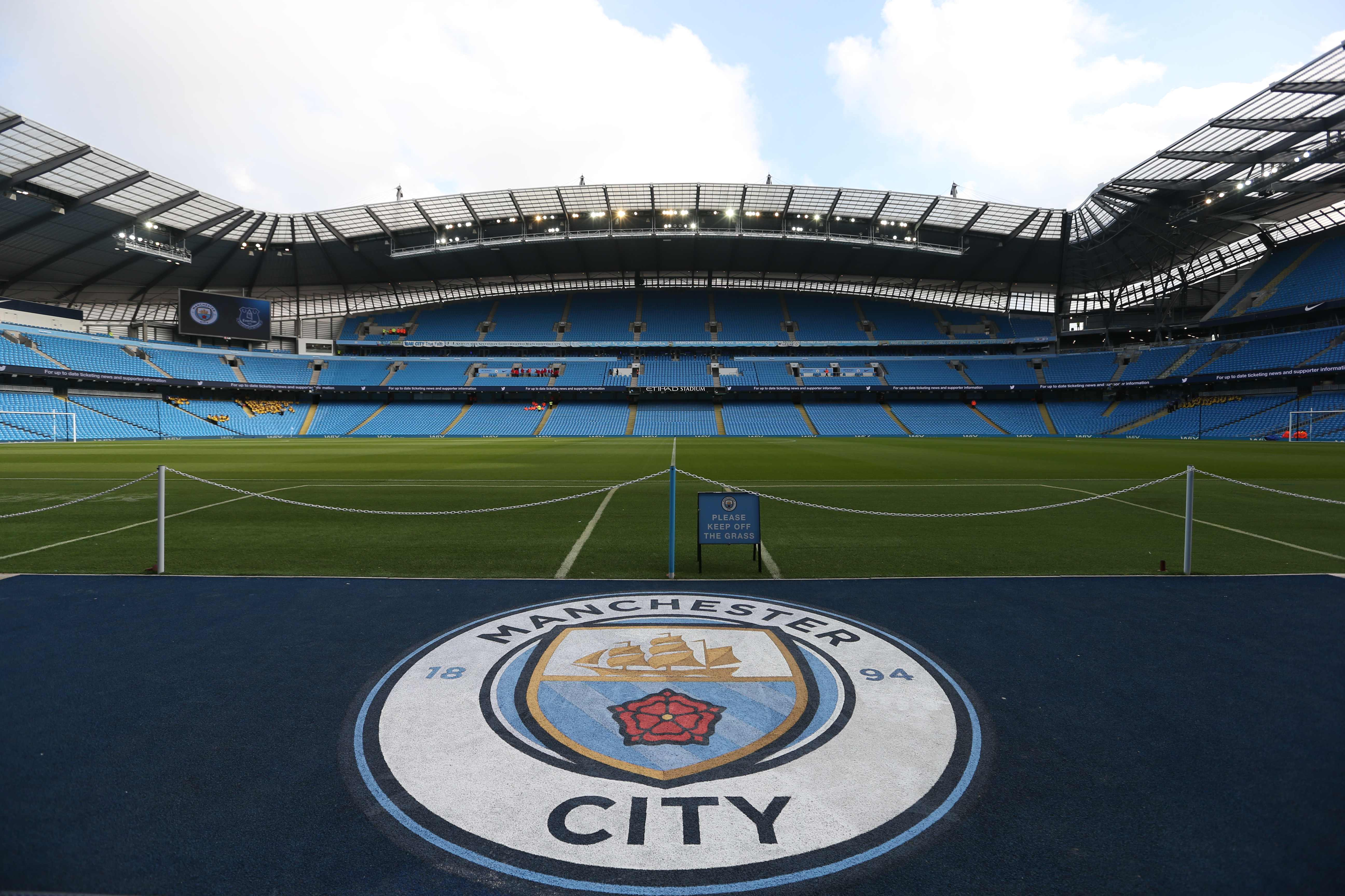 Manchester City community mourns the death of 17-year-old youth player Jeremy Wisten