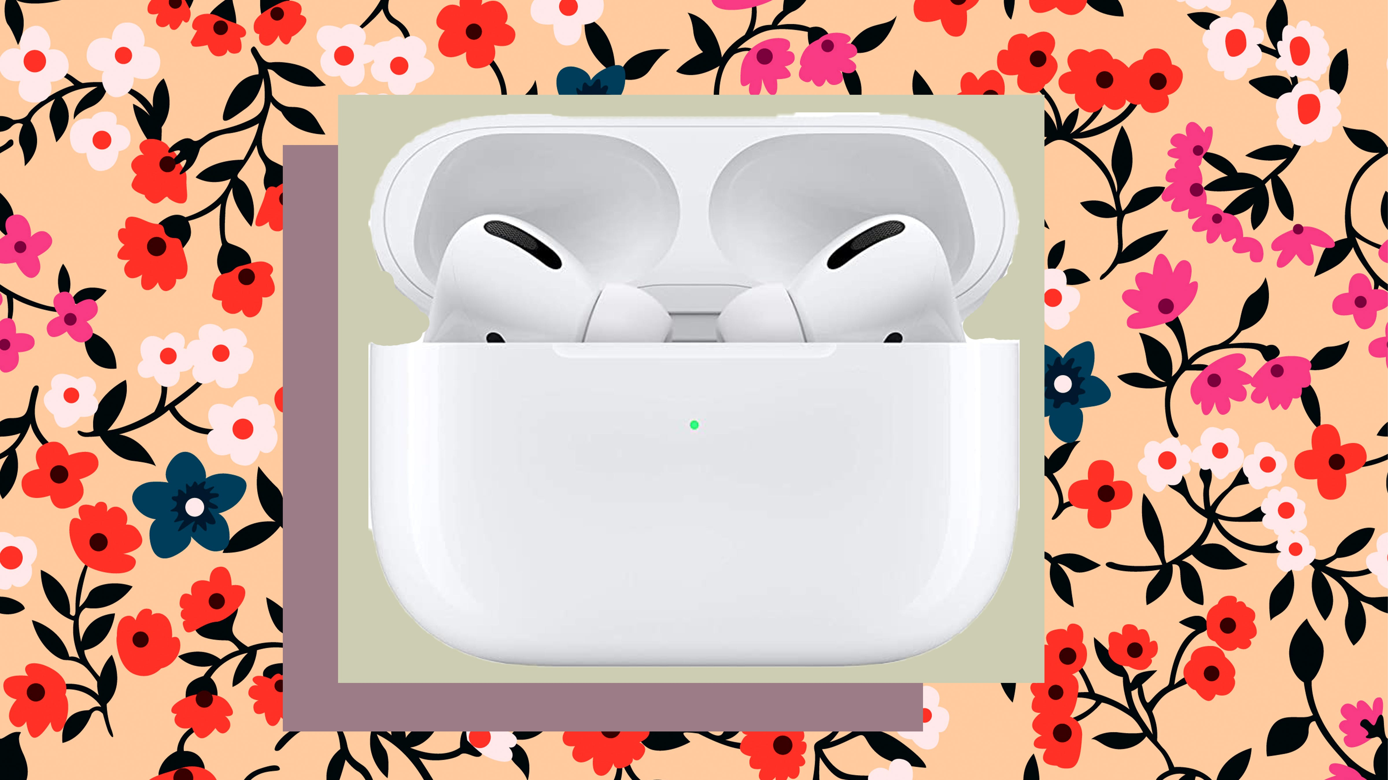The Apple AirPods Pro are at one of their lowest prices ever right now