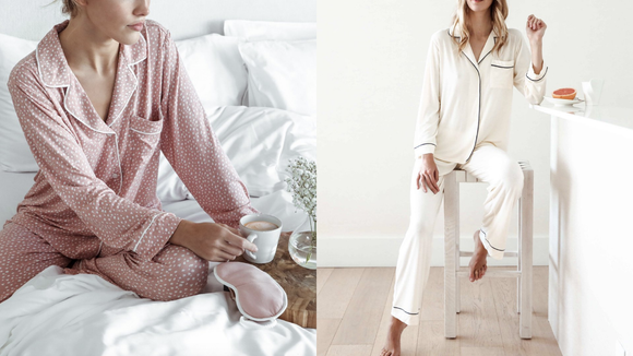 Best luxury gifts: Eberjey Pajamas