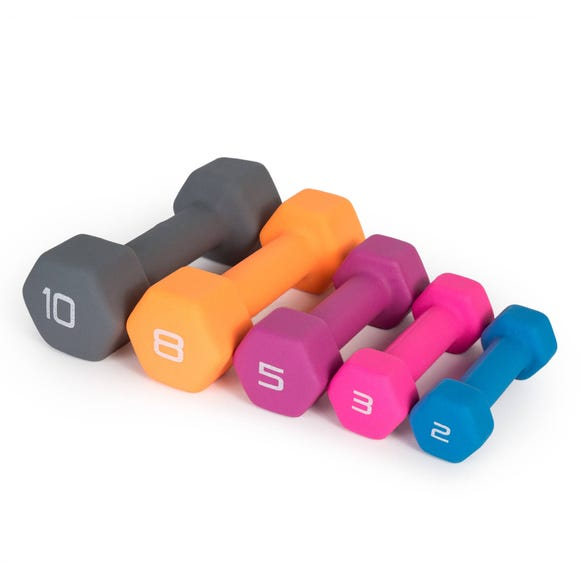 Best gifts from Walmart 2020: Dumbbells