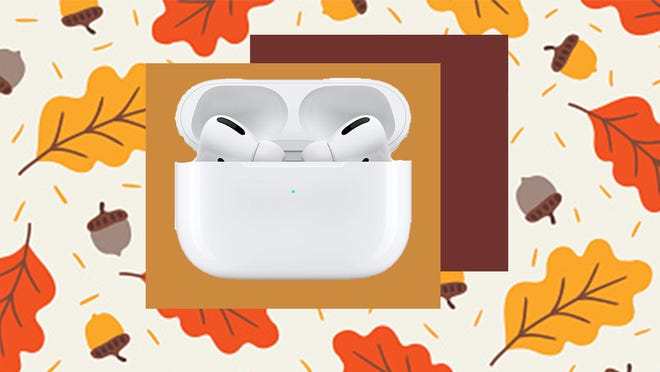 Snag major deals on the Apple AirPods Pro, T-fal cookware and more.