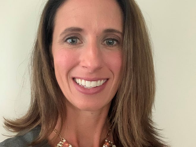 Unami Middle School eighth-grade science teacher Colleen Haag has been named a 2020 Educator of the Year by Instructure [Photo: COURTESY INSTRUCTURE]