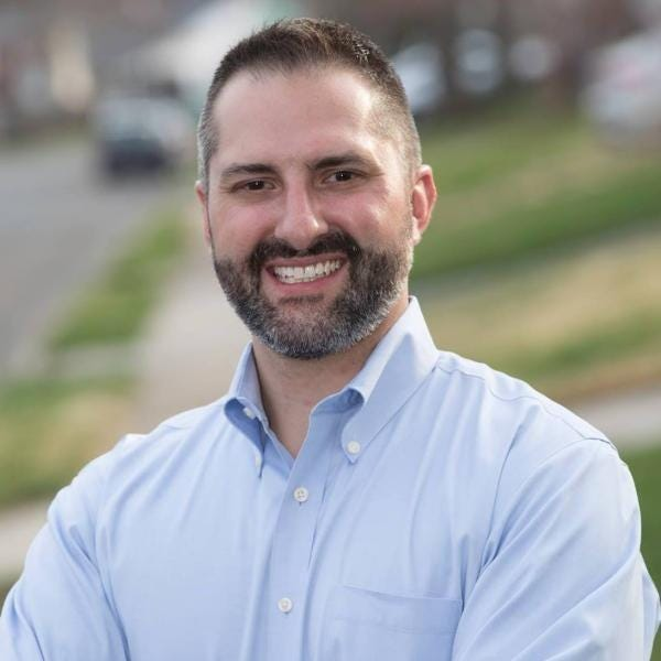 State Rep. Steve Malagari, a Democrat, is seeking re-election in the 53rd PA House District.
