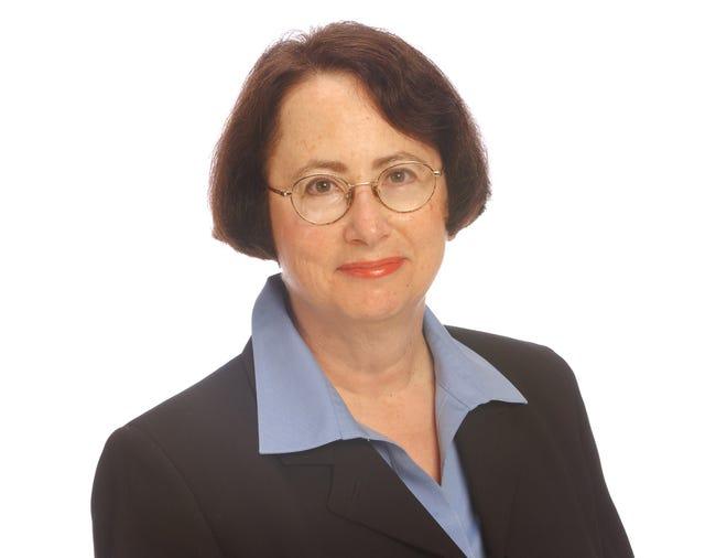 Trudy Rubin, Columnist