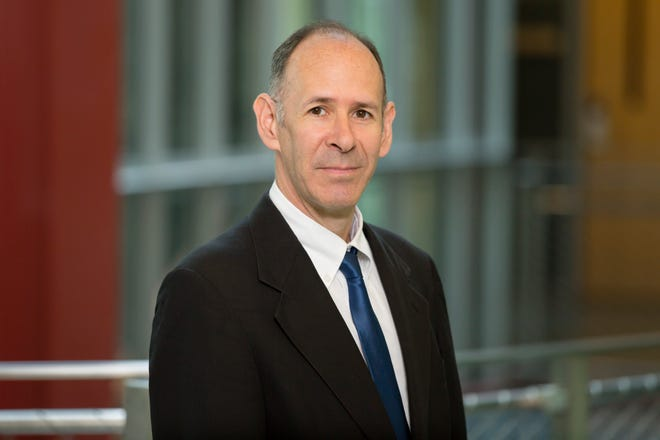 Sheldon H. Jacobson, Guest columnist