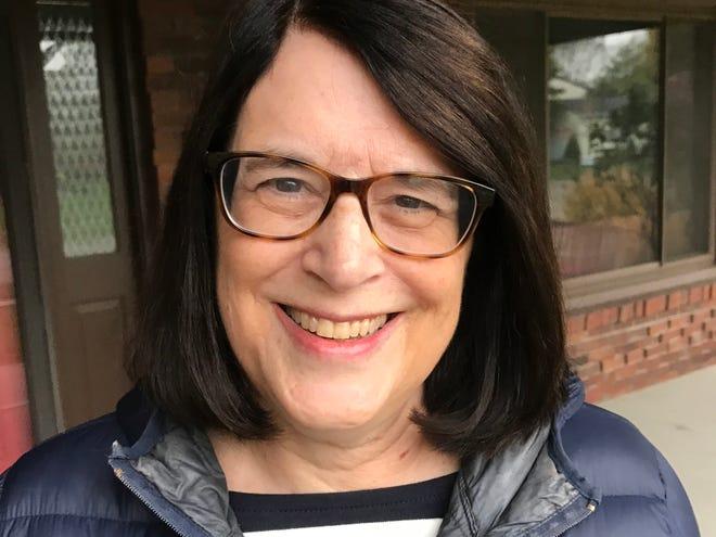 Claudia Cook