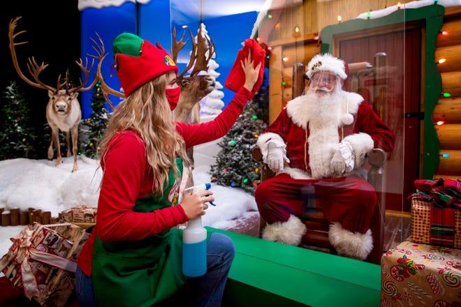 2020 Santa's Wonderland