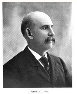 Congressman Thomas H. Dale