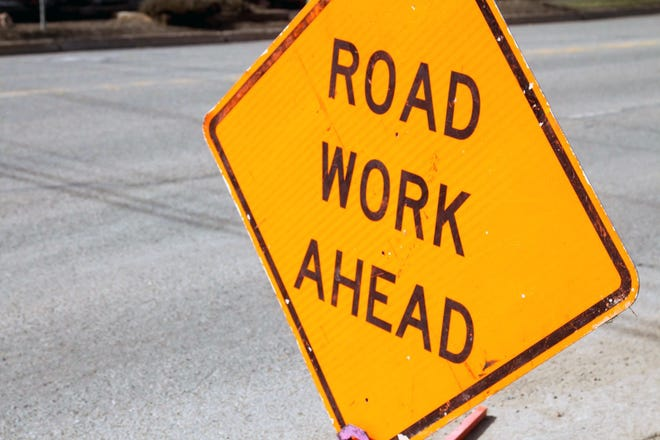 Ellwood City will begin it annual efforts to pave borough streets in just a few weeks and residents can expect quite a bit of work on local roadways.