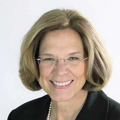 Nancy Kirby, IncubatorWorks Executive Director