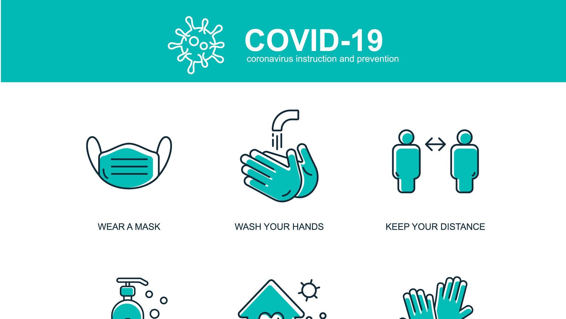 Local COVID-19 testing