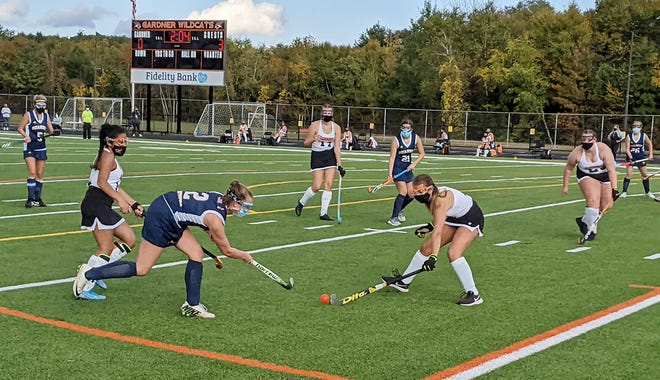 The Gardner High fall sports season ended abruptly Wednesday, Oct. 28, 2020, when Superintendent Mark J. Pellegrino announced the cancellation of the remainder of the season due to an increase in the number of COVID-19 cases within the city and surrounding communities.