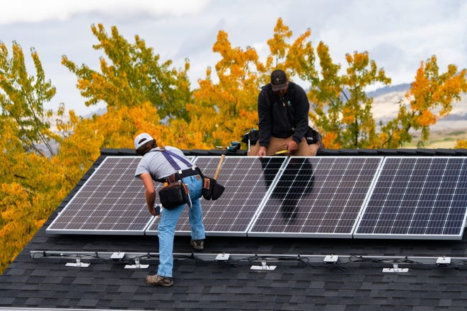 As of Jan. 1, 2020, all newly constructed buildings under three stories be equipped with solar panels. Formerly called Wholesale Solar, Unbound Solar provides do-it-yourselfers the materials they need to make the switch.