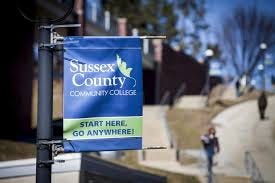 """The Sussex County Community College """"Funding their Future"""" virtual event is scheduled for Thursday, Nov. 12, 2020."""