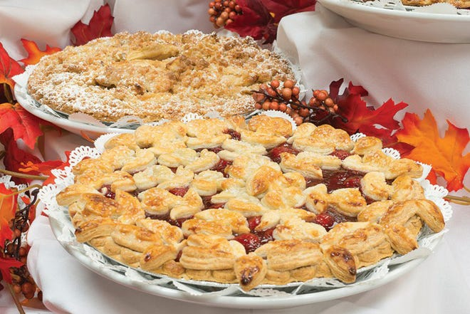 Numerous area pastry chefs, including confection experts on the island, are set to bake apple, pumpkin, pecan and Key lime pies for the sixth annual Pie It Forward campaign.
