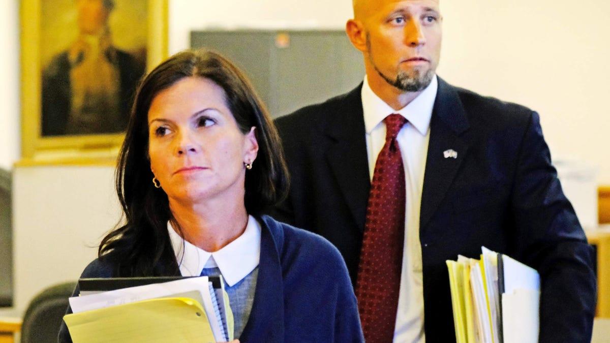 Attorney to Supreme Court: Cavanaugh trial warranted self-defense jury instruction