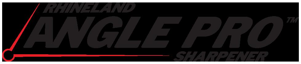 Angle Pro Sharpener Logo
