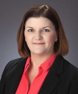 Elaina Ball, Fayetteville Public Works Commission