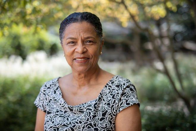 Marian Johnson-Thompson