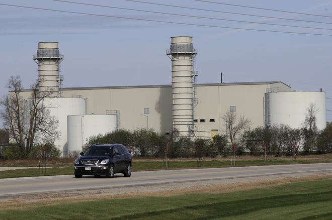 The town of Neenah has initiated a petition to annex land, including the Alliant Energy power plant on County CB, to the city of Neenah.