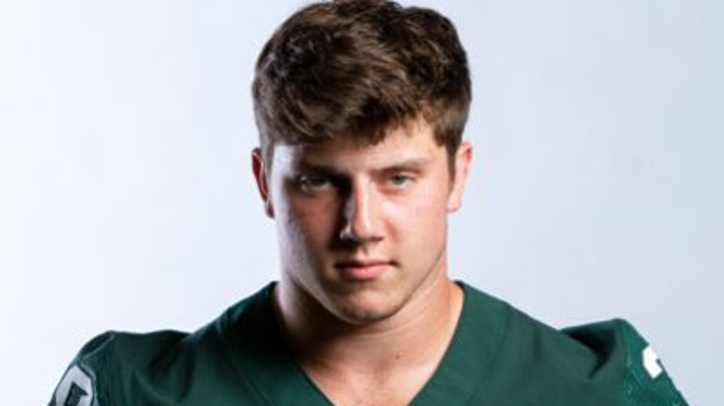 Michigan State football's Luke Fulton gets Holmes Youthful Trainee Act status after arrest