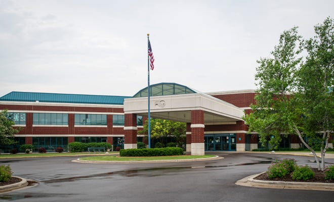 Advocate Aurora Health plans to build a new hospital and emergency department. Construction will begin in 2021.