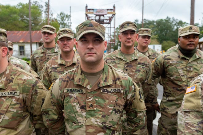 Major General Ray Shields, the Adjutant General for the State of New York, announced the promotion of members of the New York Army National Guard in recognition of their capability for additional responsibility and leadership.