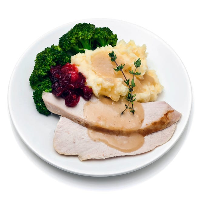 Turkey dinners will be available for dining in or takeout around Milwaukee for Thanksgiving.