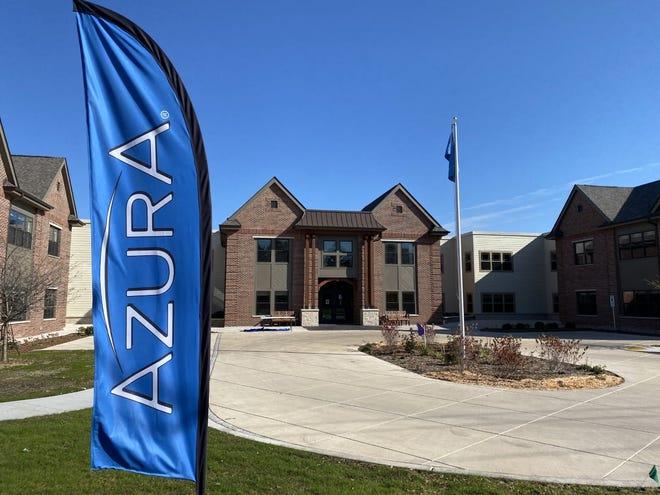 Azura Memory Care, 7770 N. Port Washington Road, opened its Fox Point facility Oct. 27.