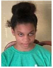 Laahban Stillwell was last seen in the area of Carmichael Road on Monday, Oct. 26, about 6 p.m.