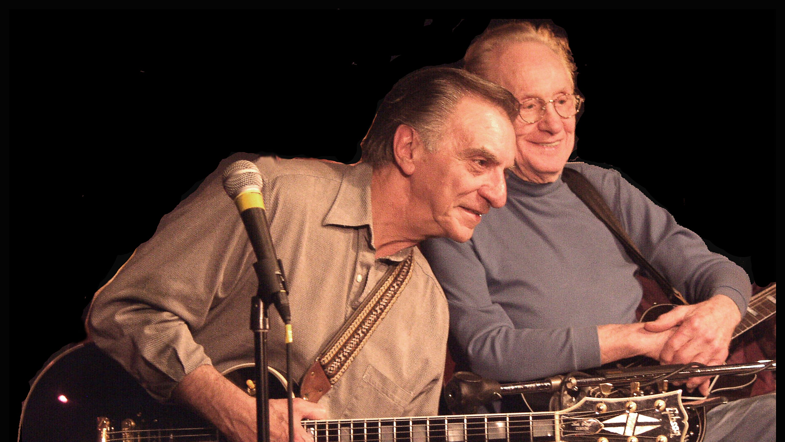 NJ guitarist Lou Pallo, member of Les Paul Trio and 'man of a million chords,' dies at 86
