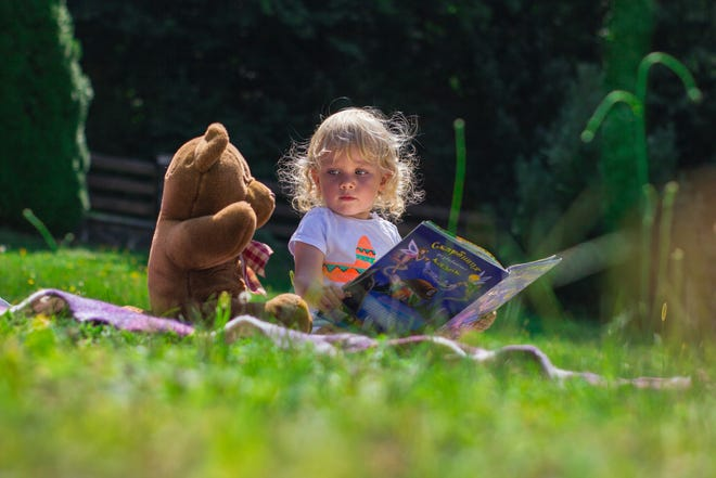Studies have shown that teddy bears provide children companionship and comfort during difficult times.