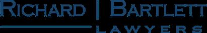 Richard Bartlett Lawyers Logo