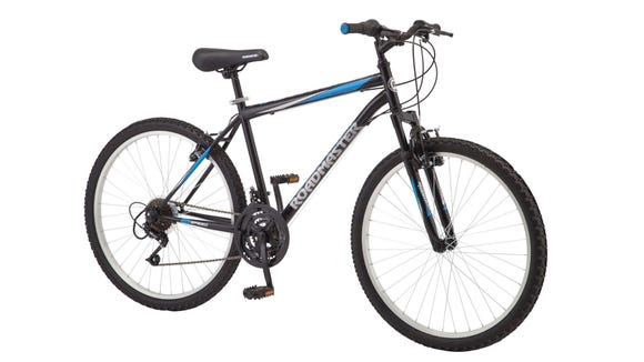 Best gifts from Walmart 2020: Roadmaster Granite Peak Mountain Bike