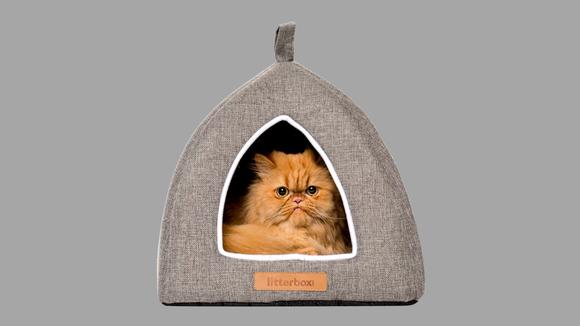 Best cat gifts: Cat Bungalow