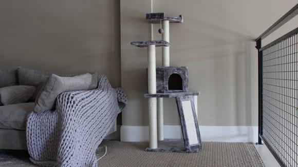 Best cat gifts: Frisco Cat Tree & Condo