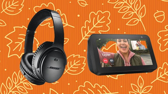 Black Friday has started early at Best Buy—get the deets.