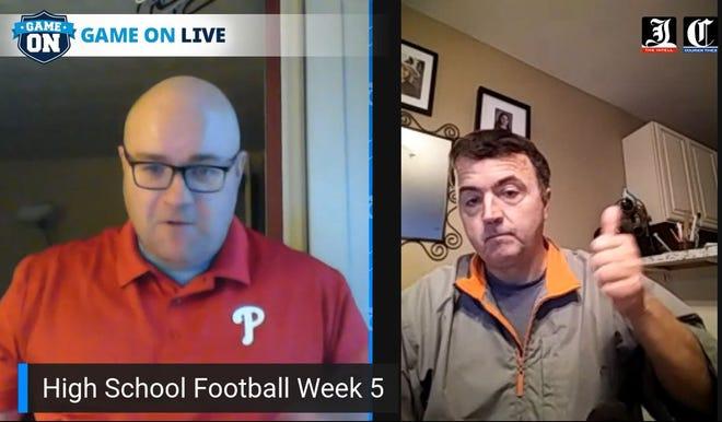 High School Football Video/Podcast