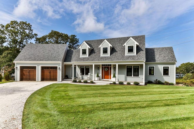 80 Mill Pond Drive, Brewster [Courtesy of William Raveis Real Estate]