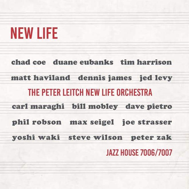 """New Life"""