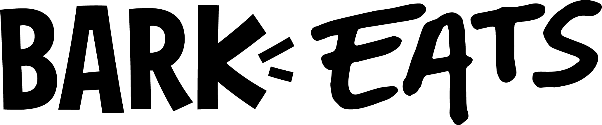 Bark Eats Logo