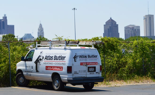 Atlas Butler has been servicing the greater Columbus Ohio area for nearly 100 years.