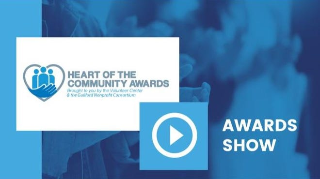 Central United Methodist Church of Asheboro is a nominee for the 2020 Heart of the Community Awards.