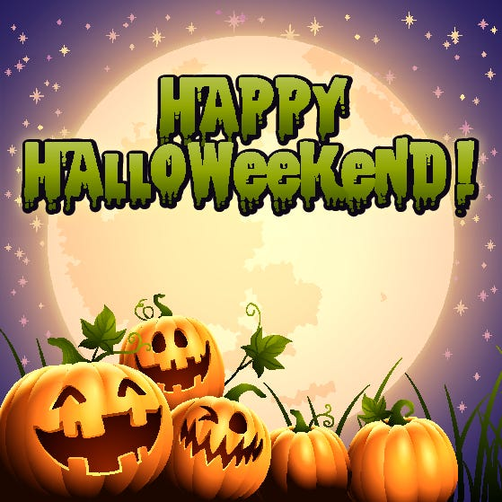 Columbia and Maury County will celebrate Halloween this weekend with a slew of spooky and fun family-friendly events.