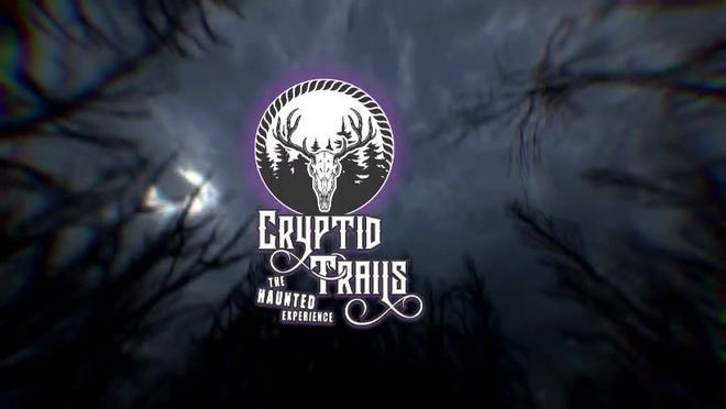 """Cryptid Trails"" is Columbia's newest haunted attraction, which will run through Nov. 8 at 2000 Donra Way. The outdoor haunt will feature a ""choose your own adventure"" style immersive experience."