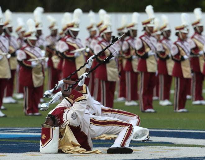 "The Bethune-Cookman Marching Wildcats will be the opening act of ""Every Vote Counts: A Celebration of Democracy,"" a CBS broadcast event Thursday night."