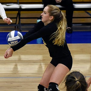 ERAU volleyball standout and Spruce Creek High grad Olivia Roa was named to the Sunshine State Conference's All-Decade team.
